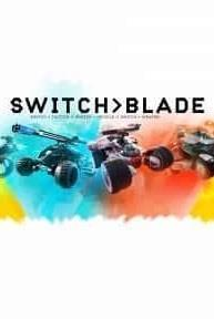 Switchblade cover art