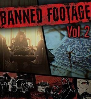 Resident Evil 7: Biohazard - Banned Footage Vol. 2 cover art