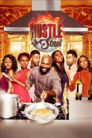 Hustle & Soul Season 3 cover art