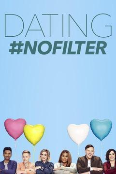 Dating #NoFilter Season 2 cover art