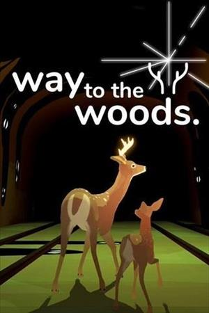 Way to the Woods cover art