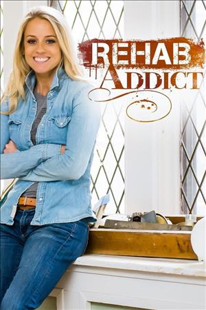 Rehab Addict Season 9 cover art