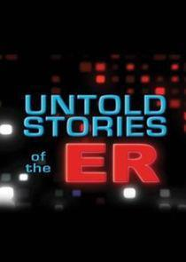 Untold Stories of the E.R. Season 10 cover art