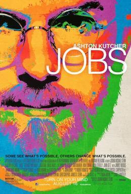 Jobs cover art