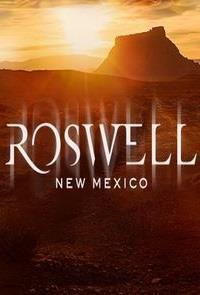 Roswell, New Mexico Season 1 cover art