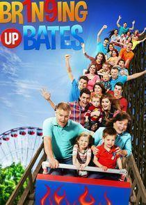 Bringing Up Bates Season 6 cover art
