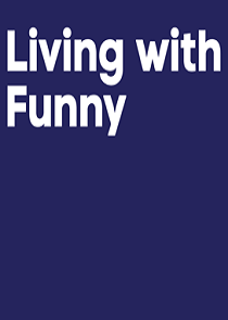 Living With Funny Season 1 cover art