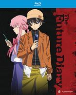The Future Diary: Complete Series cover art