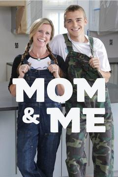 Mom & Me Season 1 cover art