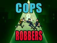 Cops & Robbers cover art