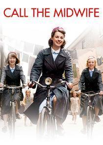 Call the Midwife Season 6 cover art