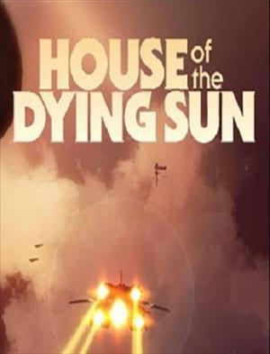 House of the Dying Sun cover art