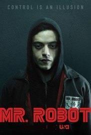 Mr. Robot Season 3 cover art
