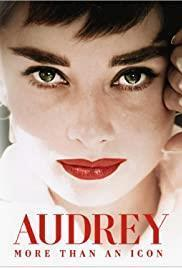 Audrey cover art