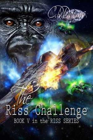 The Riss Challenge cover art