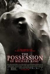 The Possession of Michael King cover art