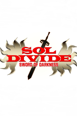 Sol Divide: Sword of Darkness cover art