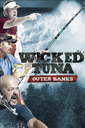 Wicked Tuna: Outer Banks Season 4 cover art