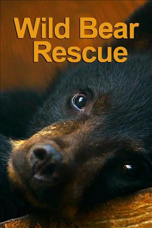 Wild Bear Rescue Season 2 cover art