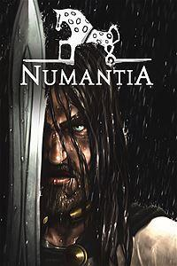 Numantia cover art