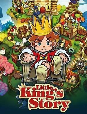 Little King's Story cover art