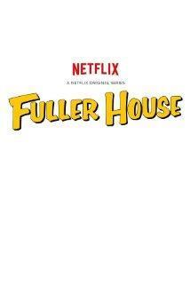 Fuller House Season 1 cover art