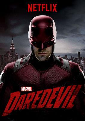 daredevil season 2 logo - photo #22