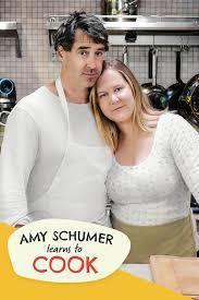 Amy Schumer Learns to Cook Season 1 cover art