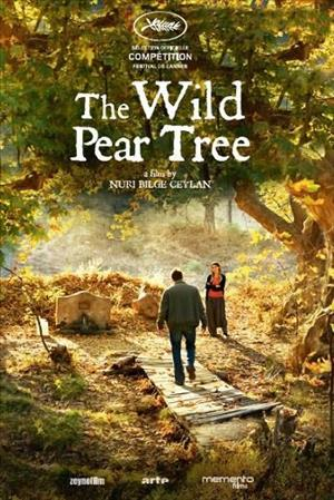 The Wild Pear Tree cover art
