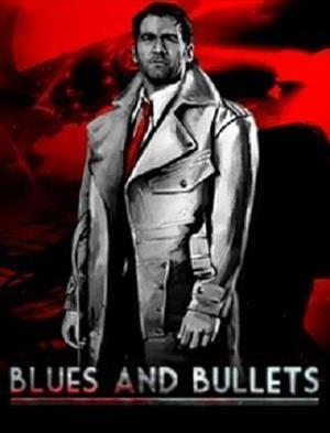 Blues and Bullets cover art
