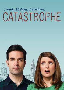 Catastrophe Season 2 cover art
