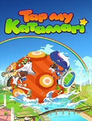 Tap My Katamari cover art