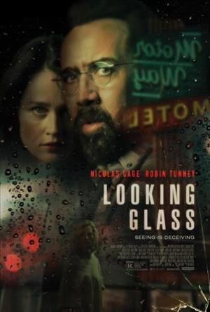 Looking Glass cover art
