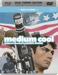 Medium Cool cover art