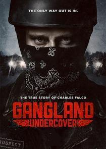 Gangland Undercover Season 2 cover art