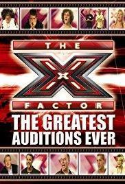 The X Factor Season 14 cover art
