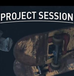Project Session cover art