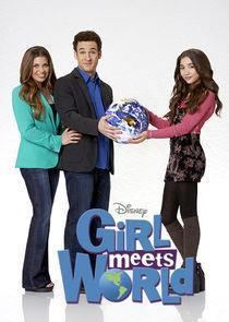 Girl Meets World Season 2 (Part 2) cover art