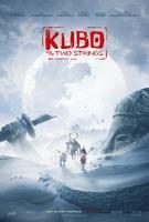Kubo and the Two Strings cover art
