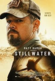 Stillwater cover art