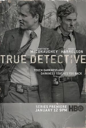 True Detective Season 1 Episode 8: Form and Void cover art