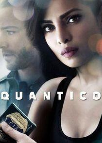 Quantico Season 2 (Part 2) cover art