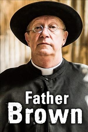Father Brown Season 7 cover art