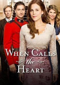 When Calls The Heart Season 4 cover art