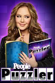 People Puzzler Season 1 cover art