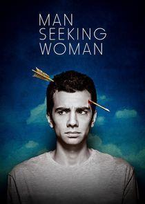 Man Seeking Woman Season 3 cover art