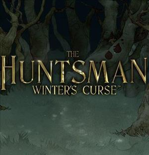 The Huntsman: Winter's Curse cover art