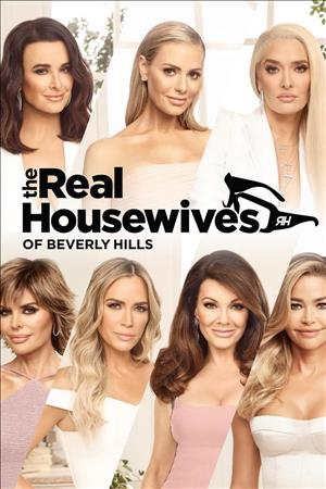 The Real Housewives of Beverly Hills Season 10 cover art
