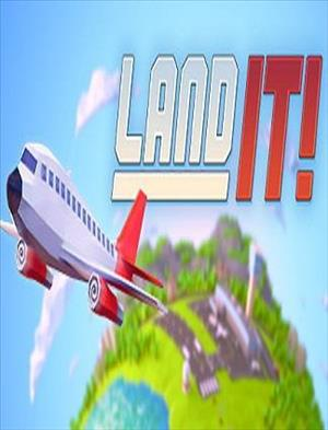 Land It! cover art