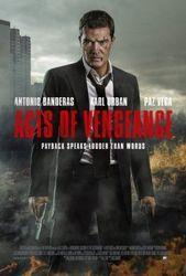 Acts of Vengeance cover art